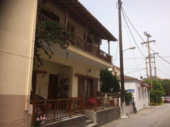 Skala Kallonis, Greece: Studio Despoina