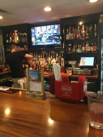 Northwood, NH: Cooper Hill Pizzeria