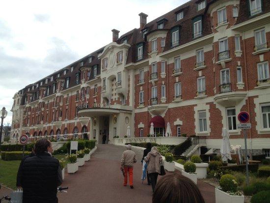 Le Touquet – Paris-Plage, Γαλλία: Majestueux !!!!!