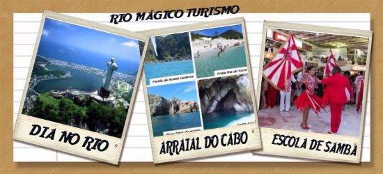 Rio Magico Turismo