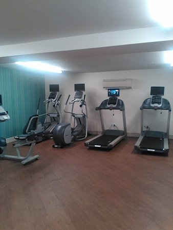South Burlington, VT: Fitness Center Open 24/7