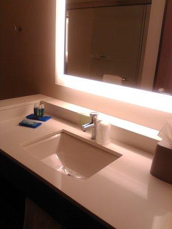 South Burlington, VT: Bathroom
