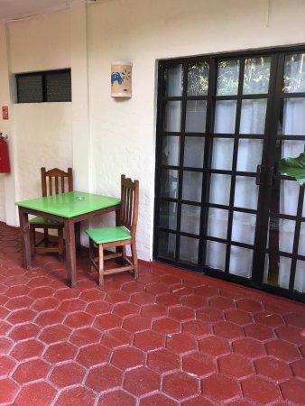 Hotel el Moro: Sábado 7 de octubre 2017  Evento motoclub Kukulkan