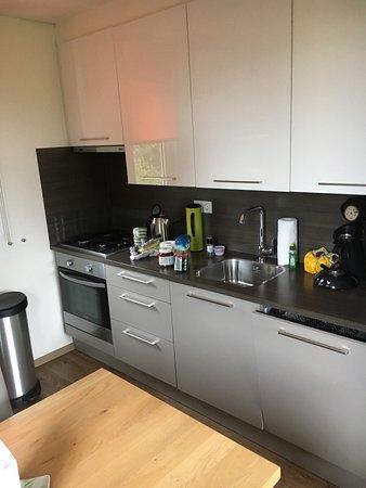 Leiwen, Tyskland: Küche