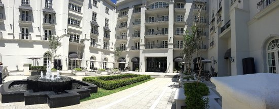 Parque Lounge & Terrace