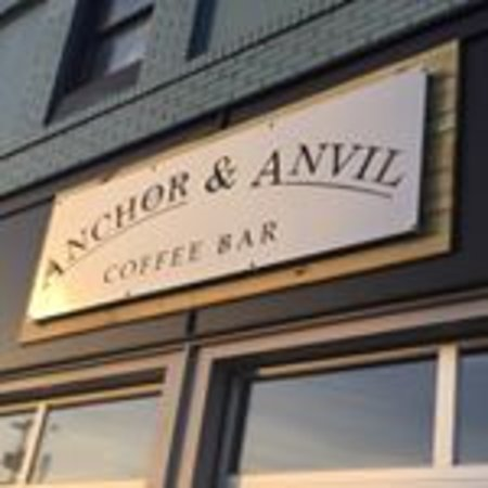 Anchor & Anvil Coffee Bar