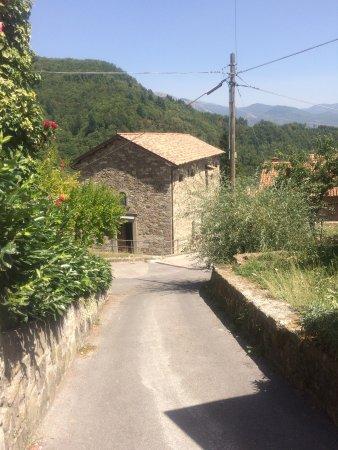 Camporgiano Foto