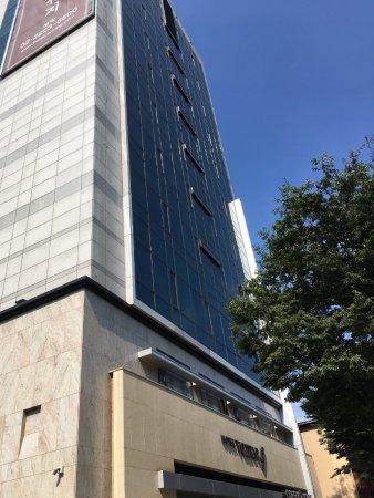 Hotel Venue G Seoul, S. Korea