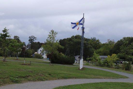 Westville, Канада: A nice park