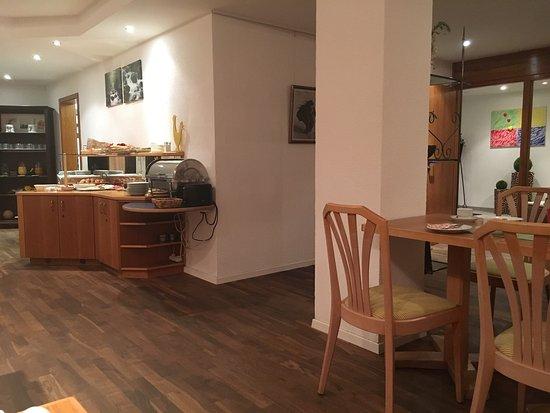Reichenbach, Almanya: Hotel Gasthaus zum Bock