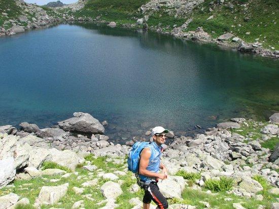 Jazince Lake Hiking Day Picture Of E 19 Mountain Tourism Prizren Tripadvisor