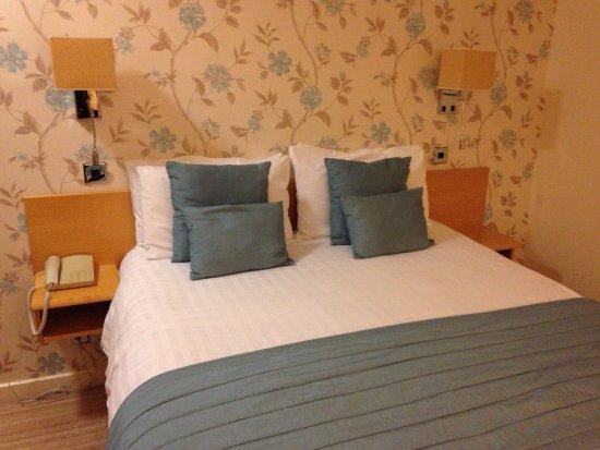 Crooklands Hotel: photo1.jpg