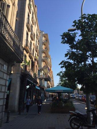 Park Hotel Barcelona: photo1.jpg