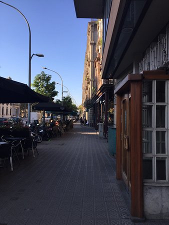 Park Hotel Barcelona: photo2.jpg