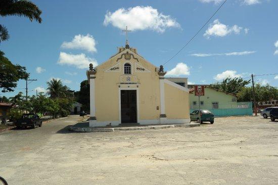 Igreja de Santa Efigenia