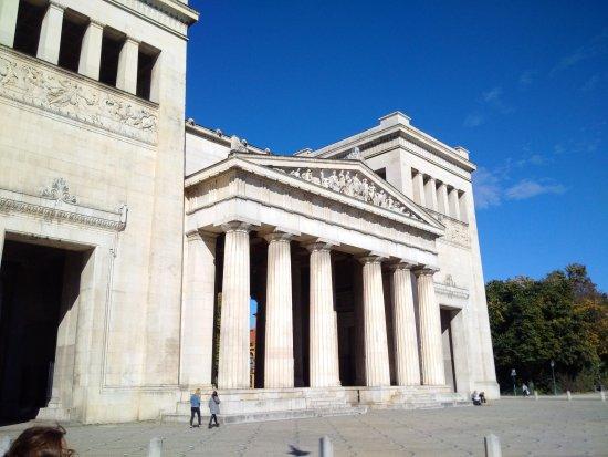 Museum of Antiquities (Antikensammlungen): photo