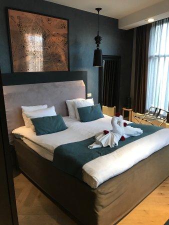Lovely hotel, amazing service!