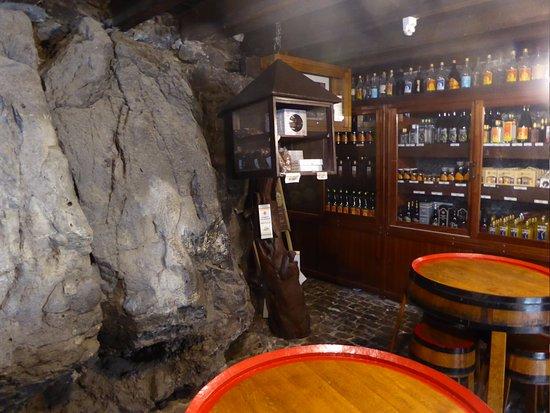 Calheta, Πορτογαλία: bar boutique