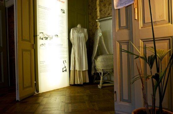 Einstein-Haus Museum - Picture of Einstein House (Einsteinhaus ...