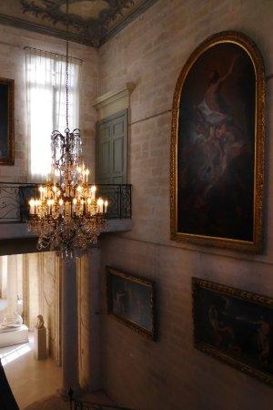 Musee Calvet: Amazing feeling