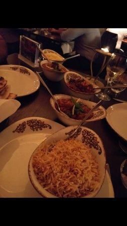Asha's Indian Resturant and Bar : Screenshot_20171010-215222_large.jpg