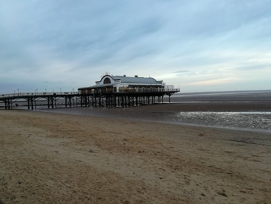 Cleethorpes, UK: IMG_20171010_175144_large.jpg