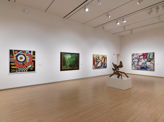 Photo of Mildred Lane Kemper Art Museum in Saint Louis, MO, US