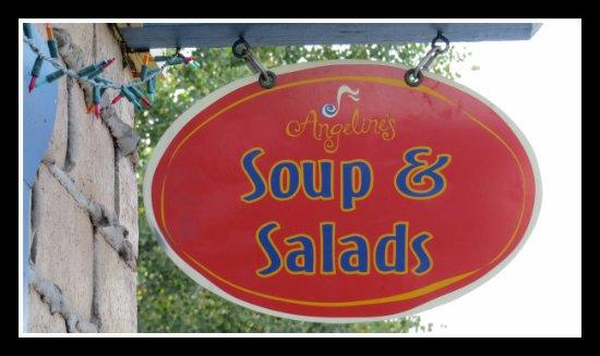 ซิสเตอร์ส, ออริกอน: This is the sign even tho it's listed as a bakery, it's much more!