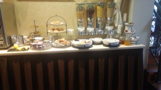 Ararat All Suites Hotel : 20171010_095408_large.jpg