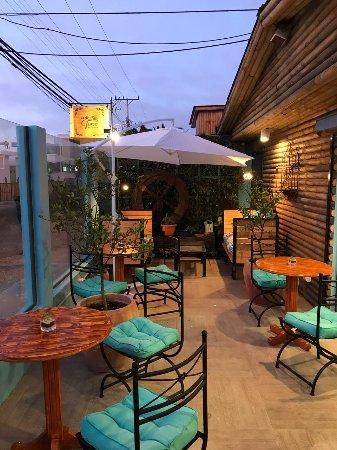 Cafe De La Torre Boulangerie