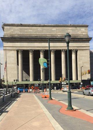 Th Street Station Philadelphia Pa Restaurants