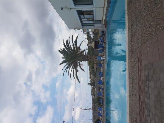 Hotel Gortyna: 20170928_124305_large.jpg