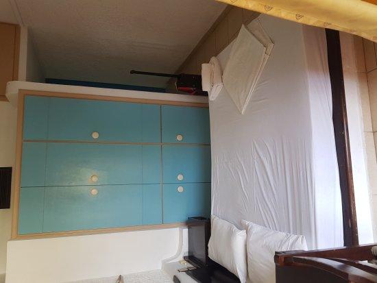 Hotel Gortyna: 20170928_134715_large.jpg