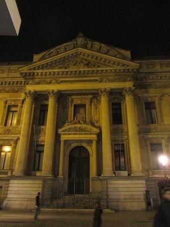 La Bourse de Bruxelles : photo5.jpg