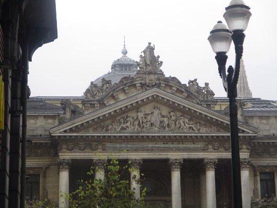 La Bourse de Bruxelles : photo6.jpg