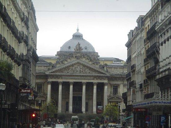 La Bourse de Bruxelles : photo7.jpg