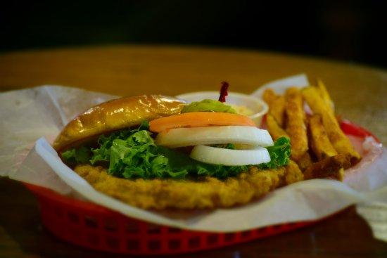 Rock Falls, IL: Burgers
