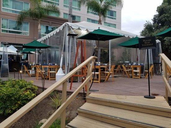 Foto de DoubleTree by Hilton San Diego - Del Mar