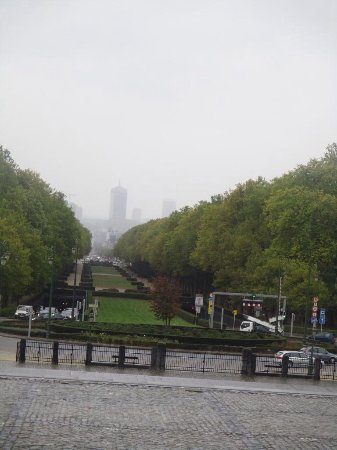 Koekelberg, Belçika: photo8.jpg