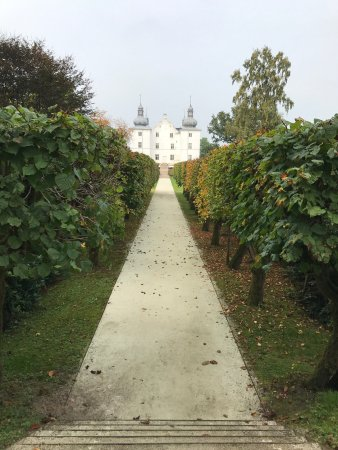 Bredsten, Dania: Det smukkeste sted