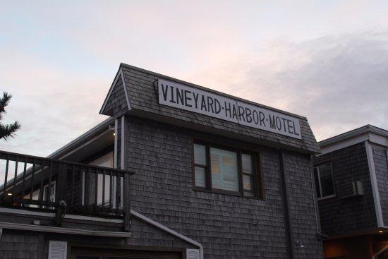 Vineyard Haven Görüntüsü