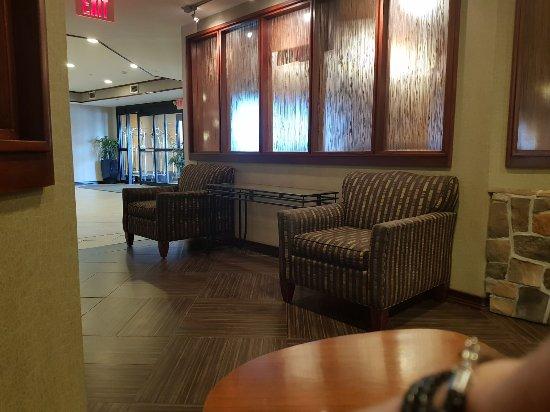 Wyndham Garden Newark Airport Picture