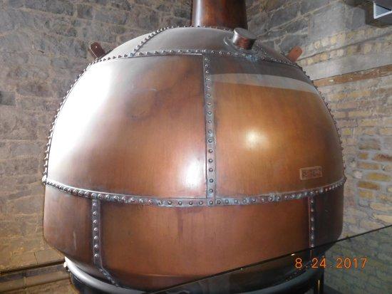 Tullamore Dew: Copper Still