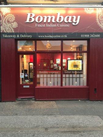 Indian Takeaway Restaurants In Milton Keynes