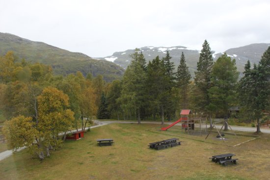 Myrdal, Norge: from room