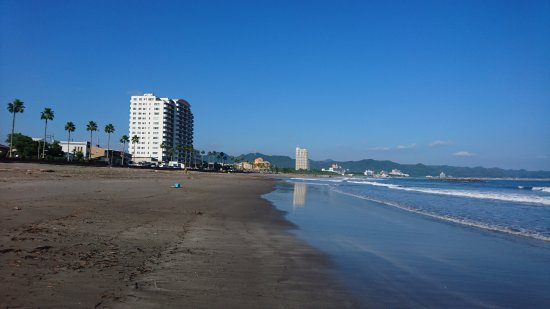 Maebara Beach
