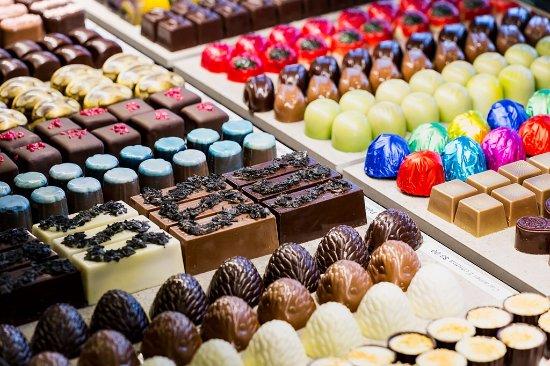 Nutpatch Handmade Fine Chocolate