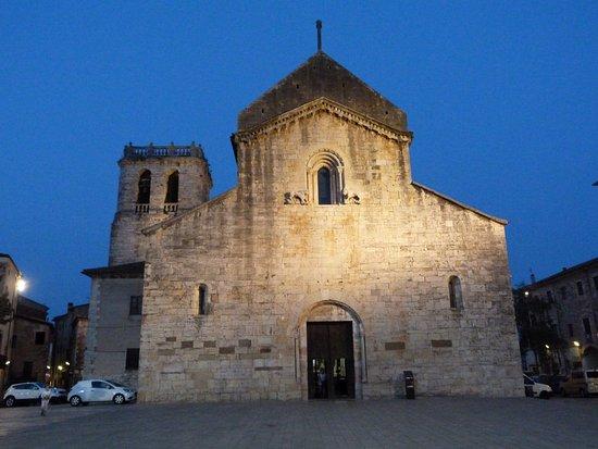 Monasterio de San Pedro de Besalu