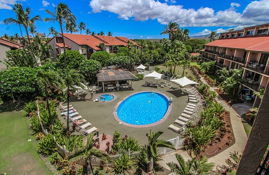 Maui Schooner Resort Photo