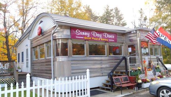 Sunny Day Diner Φωτογραφία